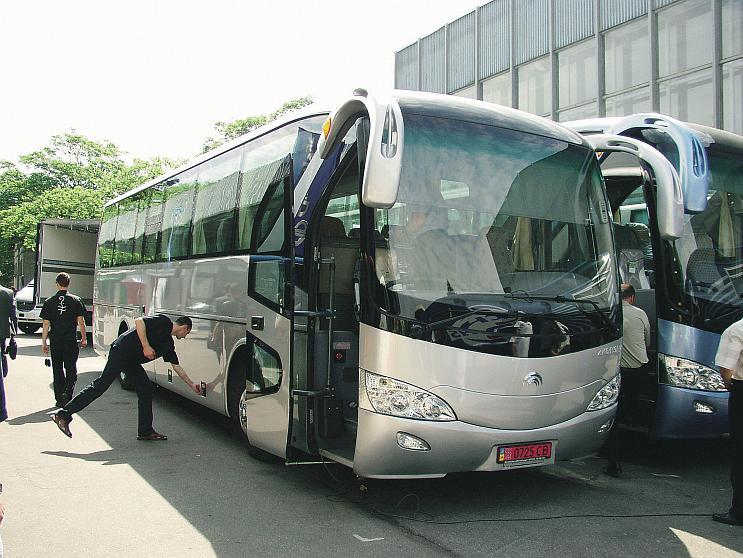 Автобус Витебск-Санкт Петербург