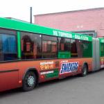 автобус Витебск-Москва
